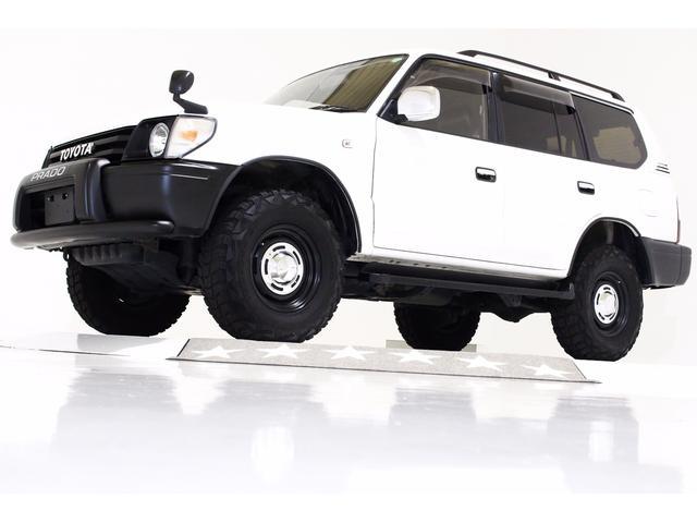 トヨタ TX 4WD ナロー仕様 レザー調シート ディーゼルターボ車