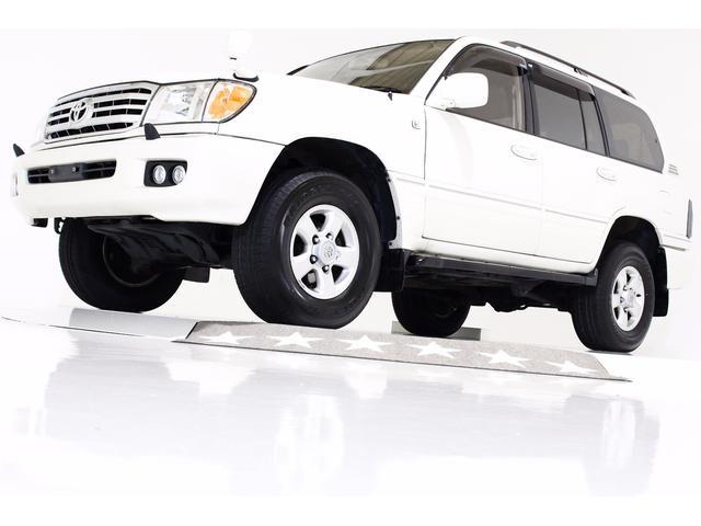 トヨタ VXリミテッド 4WD ハイトコンロール付 ヒッチメンバー付