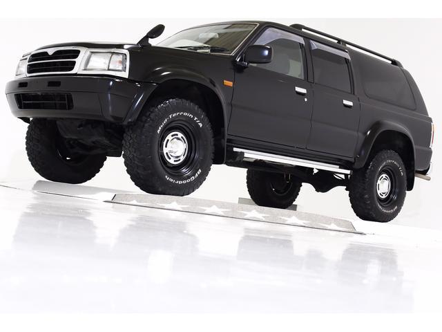 マツダ 4WD リフトUP 5速マニュアル 16インチアルミホイール