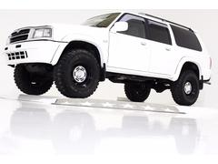 プロシードマービーSパック 4WD リフトUP サンルーフ ナビ TV ETC