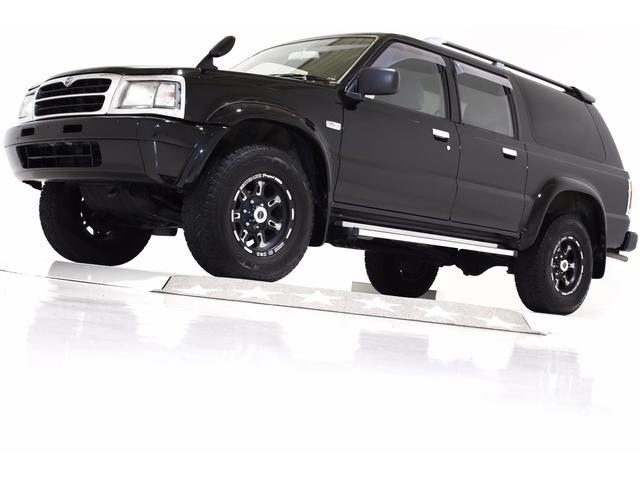マツダ 4WD ナビ フルセグTV USA16インチAW キーレス