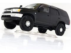 ハイラックスサーフSSR−X 4WD ナロー仕様 タイベル交換済 CD ETC