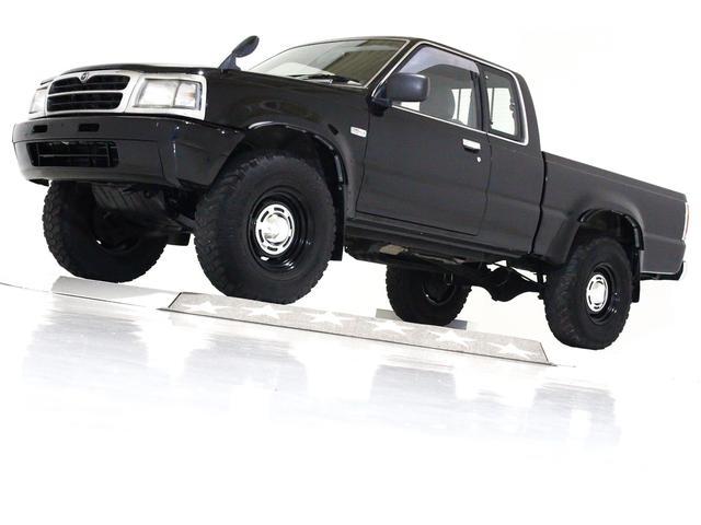 マツダ キャブプラス 4WD リフトUP リアメッキステップバンパー