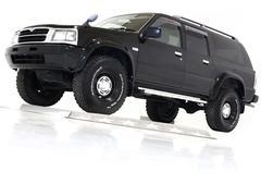 プロシードマービーベースグレード 4WD リフトUP 16インチAW 7人乗り