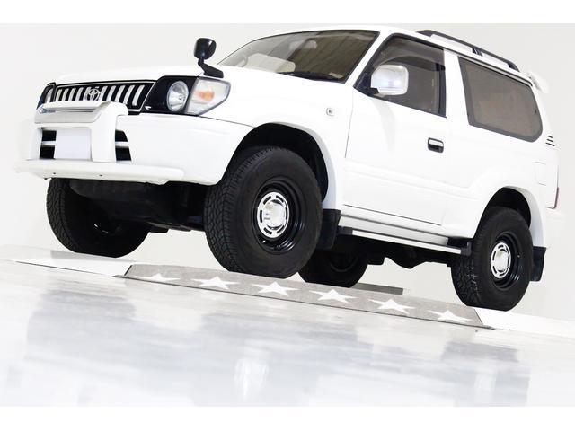 トヨタ RX 4WD ディーゼルターボ ナビ TV ETC Bカメラ