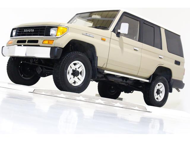 トヨタ SX 4WD リフトUP 新品タイベル交換済 黒シートカバー
