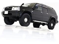 プロシードマービーSパック 4WD リフトUP ウッドステアリング ナビ TV