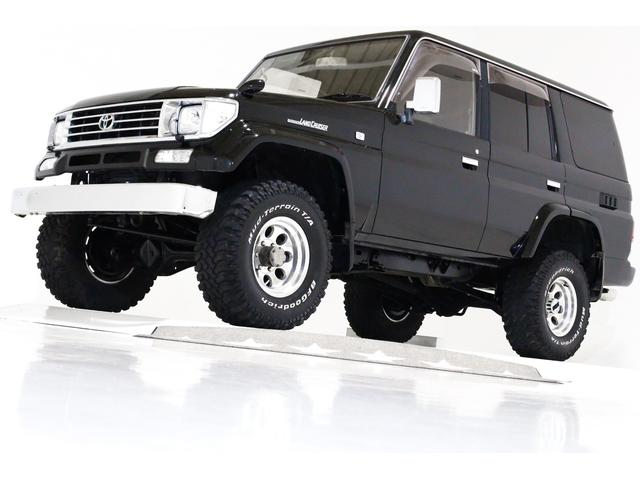 トヨタ SXワイド4WD 新品タイベル交換済 リフトUP シートカバ