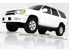 ハイラックスサーフSSR−V 4WD キーレス US仕様 レザー調シートカバー