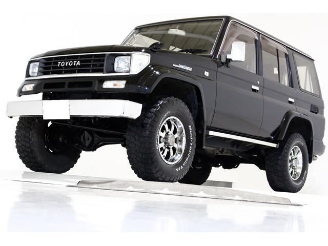 トヨタ SXワイド4WD リフトUP タイベル交換済 MKW16AW