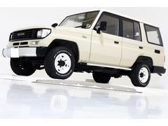 ランドクルーザープラドSX 4WD ナロー仕様 新品タイベル交換済 新品ラジエータ