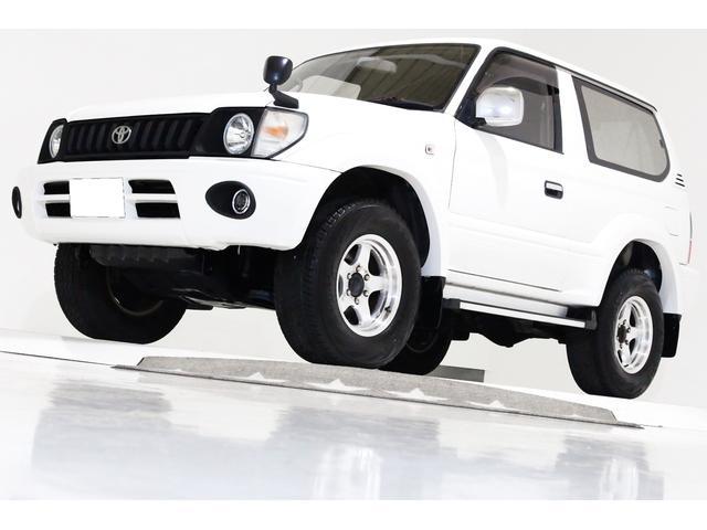 トヨタ RX 4WD ディーゼルターボ 5速MT タイベル交換済