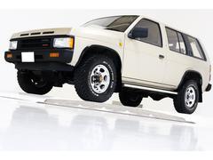 テラノターボ R3M 4WD US仕様 背面レス 噴射ポンプ修理済