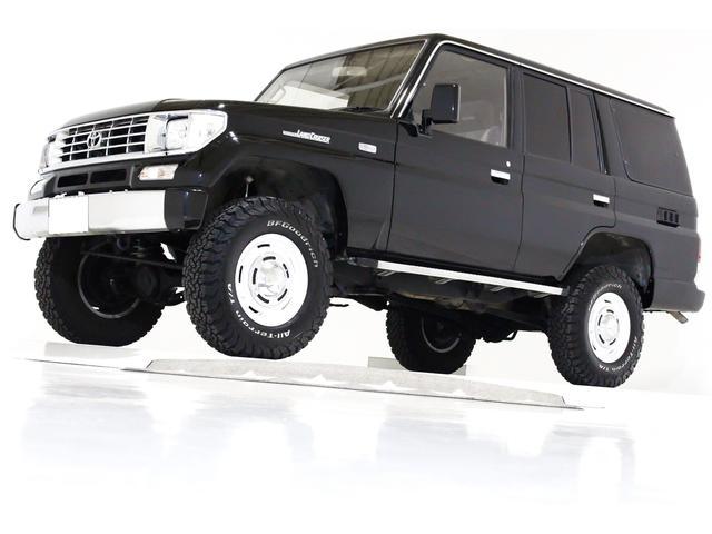 トヨタ EX 4WD リフトUP ナローボディ タイベル済 5速MT