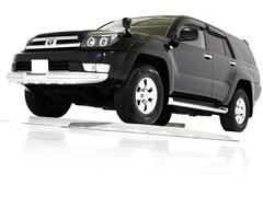 ハイラックスサーフSSR−X 4WD HDDナビ ダブルイカリングヘッドライト