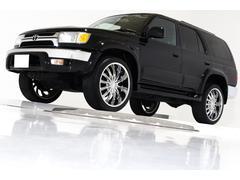 ハイラックスサーフSSR−G 4WD 22incAW サンルーフ レザーシート