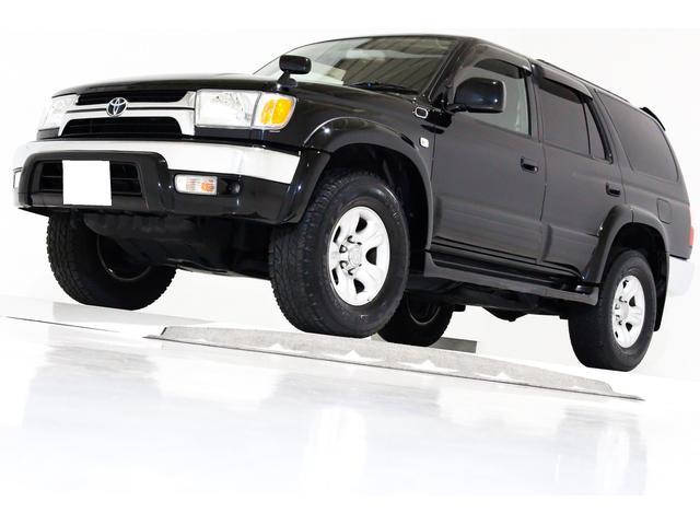 トヨタ SSR-G 4WD HDDナビ TV 黒レザー調シートカバー