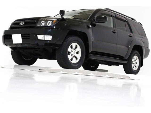 トヨタ SSR-X 4WD ディーゼルT タイベル交換済 ナビ TV