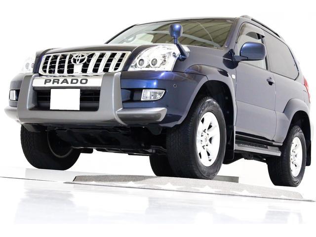 トヨタ RZ 4WD HDDナビ CD MD サンルーフ キーレス