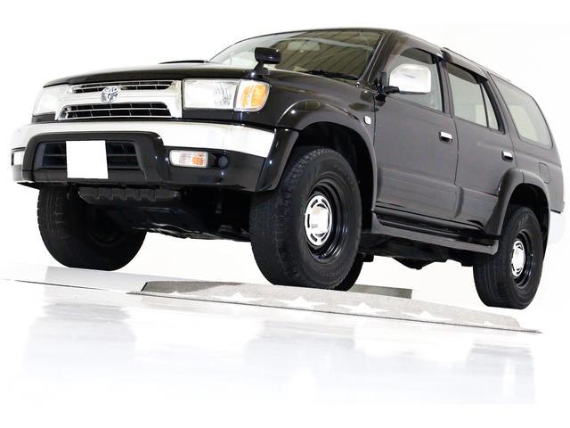 トヨタ SSR-X VセレクションIC-Dターボ4WD Tベル交換済