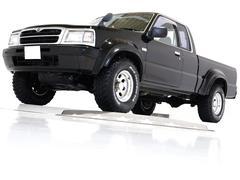 プロシードキャブプラス 4WD 15AW ETC リアステップバンパー