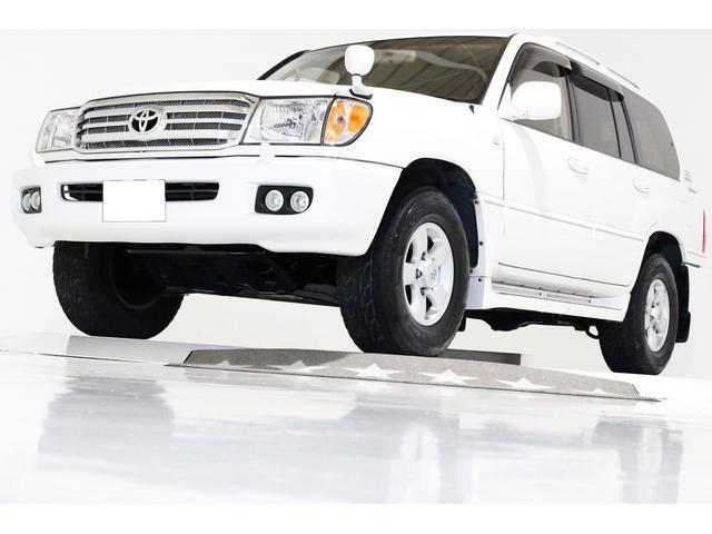 トヨタ VXリミテッド 誕生50周年記念特別仕様限定車 電動シート