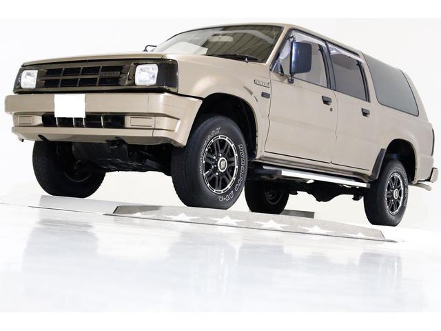 マツダ 4WD サンルーフ ナビ カメラ キーレス ナルディハンドル