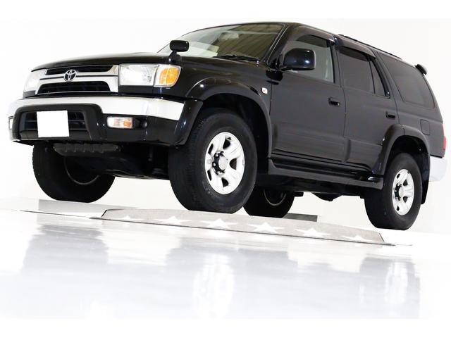 トヨタ SSR-X 4WD 黒レザー調シートカバー キーレス 背面無