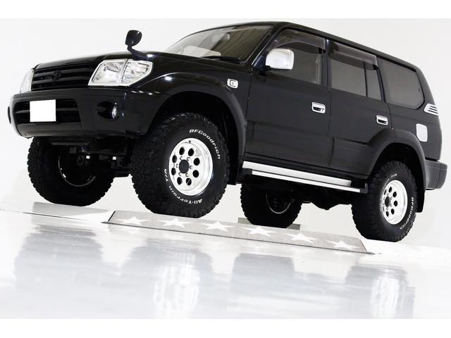 トヨタ TX 4WD リフトUP HDDナビ フルセグTV ETC