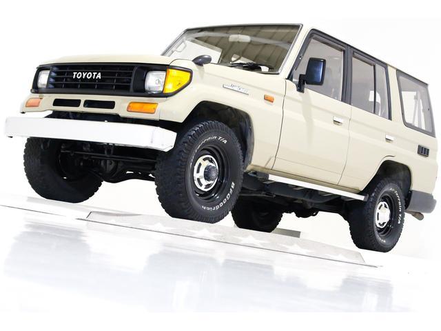 トヨタ EX 4WD ナロー仕様 電動サンルーフ タイベル交換済