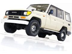 ランドクルーザープラドEX 4WD ナロー仕様 電動サンルーフ タイベル交換済