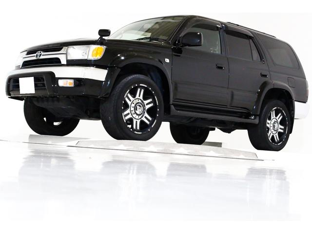 トヨタ SSR-X ワイド 4WD 20AW 黒レザー調シートカバー