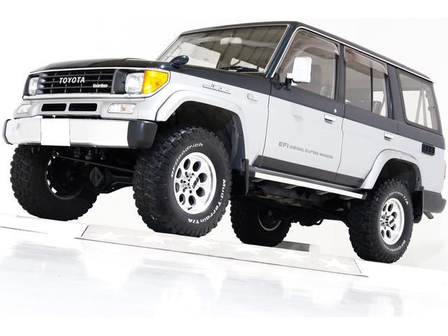 トヨタ SXワイド 4WD リフトUP タイベル交換済 ナビ TV