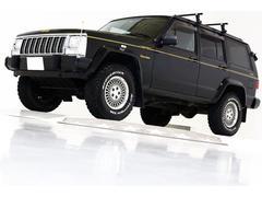 クライスラージープ チェロキーリミテッド4WD 1オーナー ETC キーレス ディーラー車