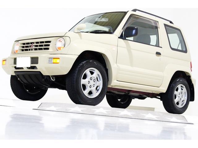 三菱 マックツイスト4WD ワンオーナー 5速マニュアル キーレス