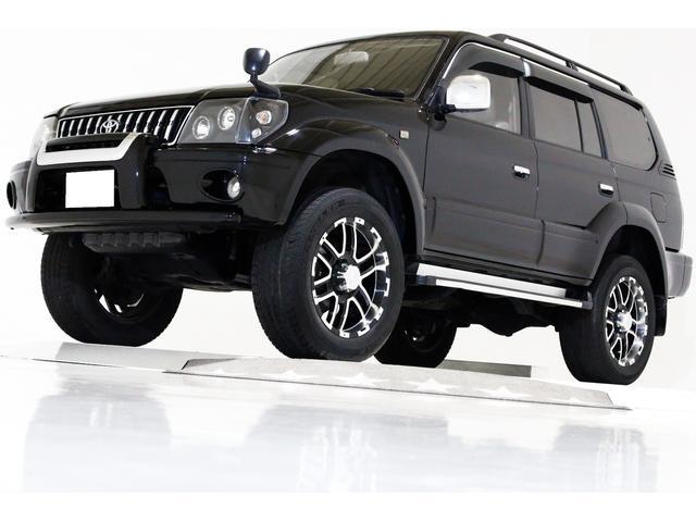 トヨタ TZ 4WD リフトUP 新品タイベル&ウオポン交換済 ナビ
