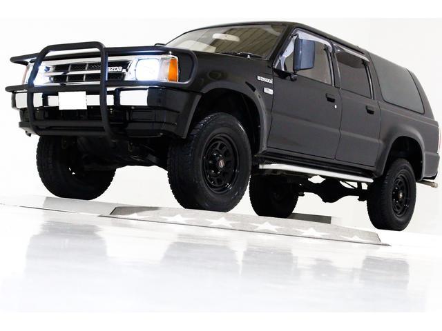 マツダ ベースグレード 4WD リフトUP HIDライト サンルーフ