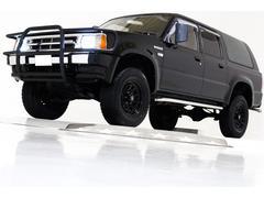 プロシードマービーベースグレード 4WD リフトUP HIDライト サンルーフ