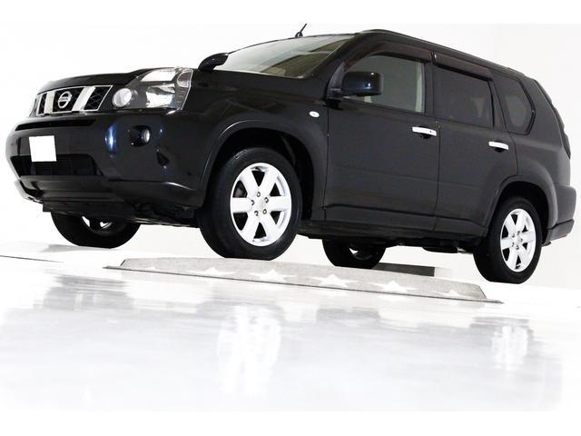 日産 20GT 4WD ディーゼルT 黒ヘッドライト LEDテール