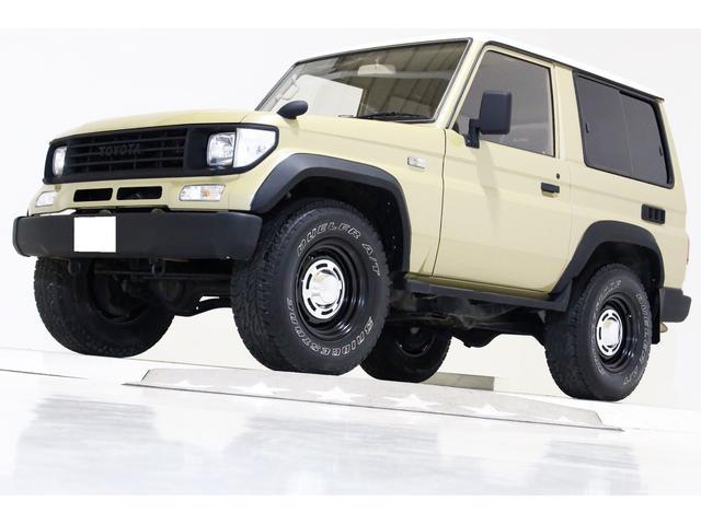 トヨタ SX 4WD リフトUP タイベル交換済 16AW キーレス