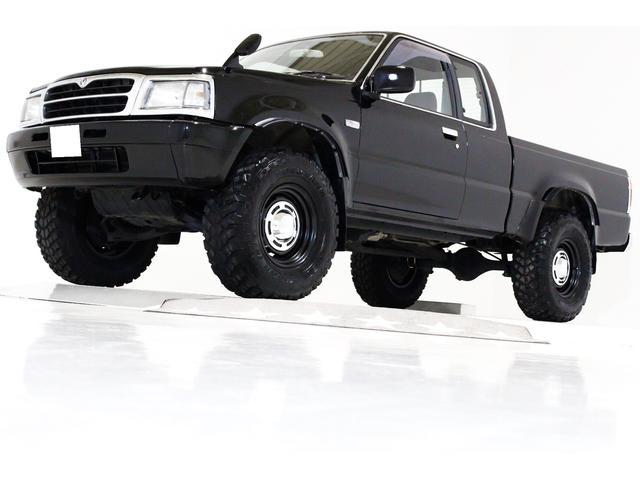 マツダ キャブプラス 4WD リフトUP ヴィンテージ16インチAW