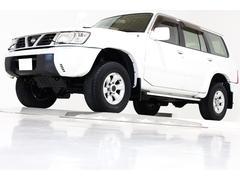 サファリグランロード 4WD 中期仕様 ターボタイマー付 寒冷地仕様