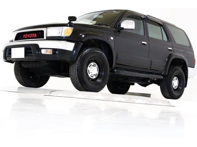 トヨタ SSR-X Vセレクション4WD ヴィンテージグリル16AW