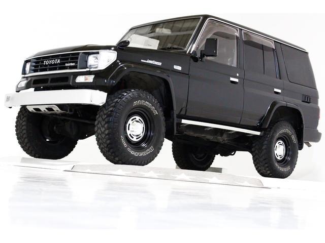 トヨタ EXワイド4WD リフトUP タイベル交換済 シートカバー付