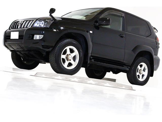 トヨタ RZ 4WD リアLSD付 新品ダッシュボード交換済 ナビ