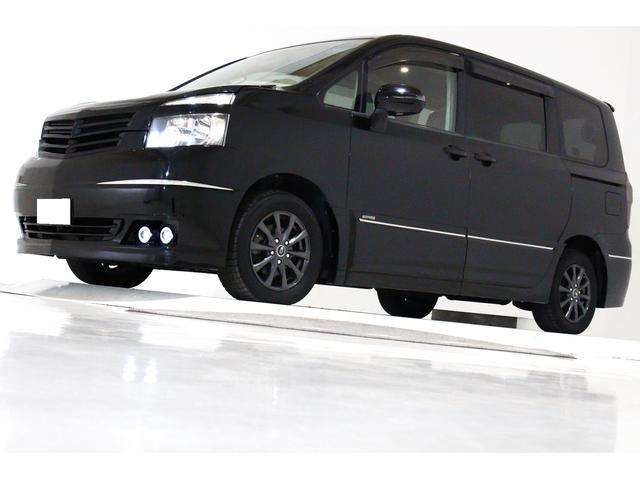 トヨタ X Lエディション 内装天張り張替済み フルエアロ 5モニタ