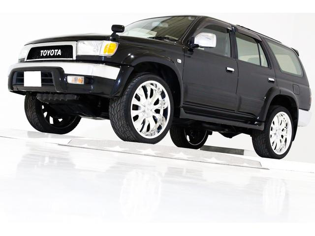 トヨタ SSR-X 4WD 22インチAW ヴィンテージトヨタグリル
