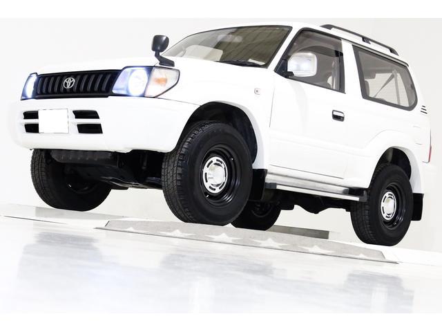 トヨタ RZ 4WD 新品タイミングベルト交換済 サンルーフ ナビ