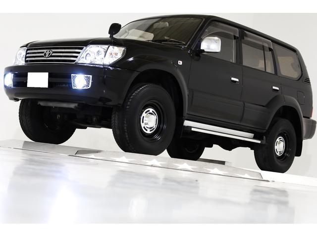 トヨタ TX4WD イカリングライト フォグ ナビ ETC キーレス
