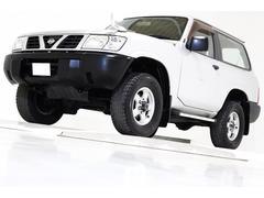 サファリスピリットタイプI 4WD タイベル交換済 TVナビETC